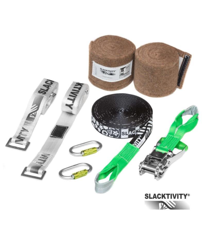 allround slackline kit 15m