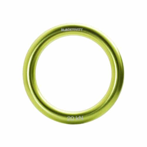 highline Ring aluminium