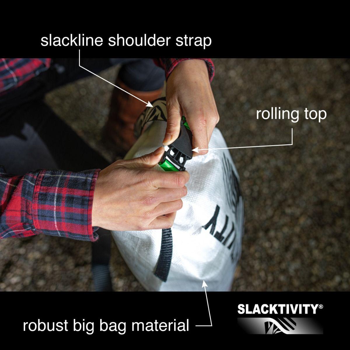 longline kit backpack