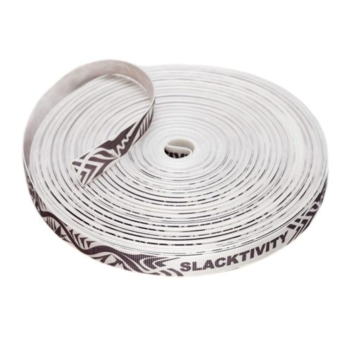 pro jumpline low stretch webbing