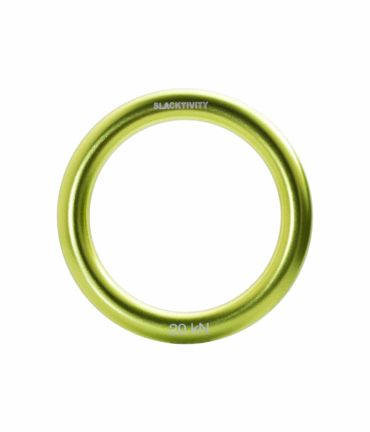 slackline ring
