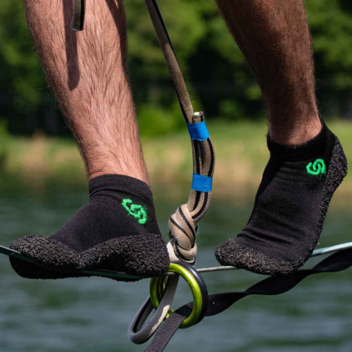 slackline shoes skinners