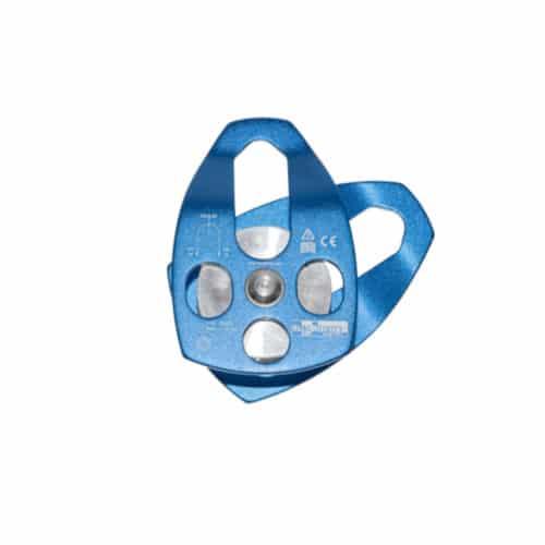 slackline single pulley