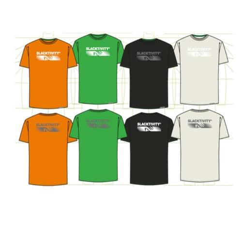 slacktivity t-shirt