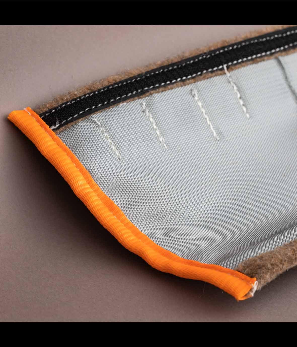 sling slackline protection