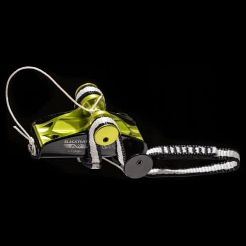 t-grip webbing grip tool