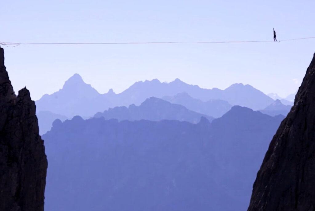 highline in switzerland